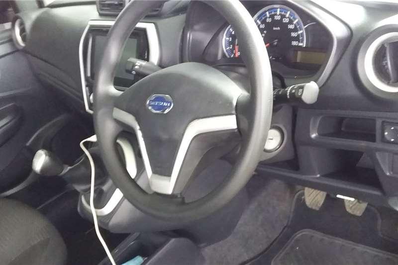 Used 2019 Datsun GO Go 1.2 Lux