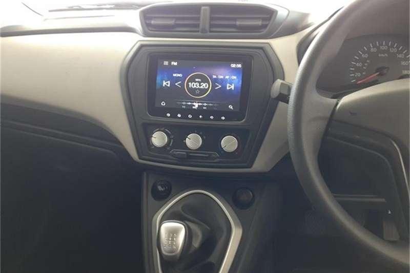 Datsun Go+ 1.2 Lux 2020