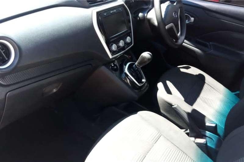 Used 2020 Datsun Go+ 1.2 Lux