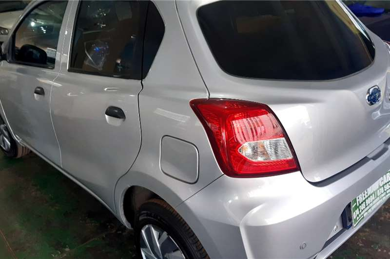 Used 2020 Datsun GO Go 1.2 Lux