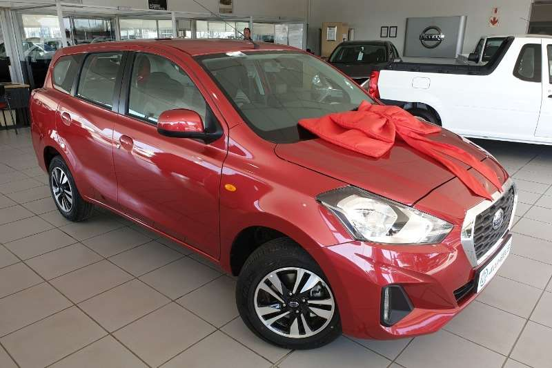 2019 Datsun Go 1 2 Lux 7 Seater Cars For Sale In North West R