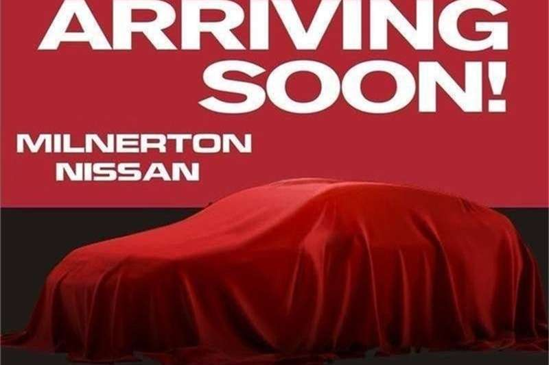 Datsun Go+ 1.2 LUX CVT (7 SEAT) 2019
