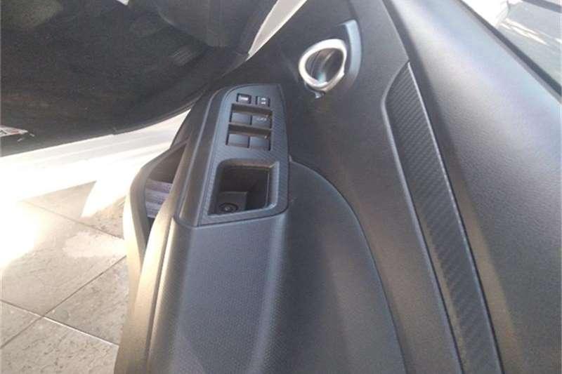 2021 Datsun Go+ GO+ 1.2 LUX CVT (7 SEAT)