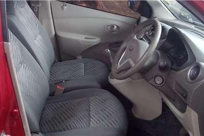 Used 2015 Datsun GO Go 1.2 Mid