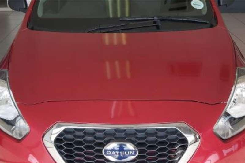 Datsun GO 1.2 Mid 2017