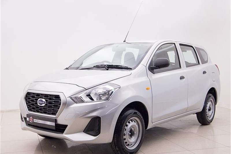 2019 Datsun Go 1 2 Mid 7 Seater Cars For Sale In Gauteng R 135