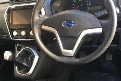Datsun GO 1.2 Mid 2019