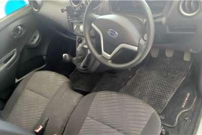 Datsun GO 1.2 Mid 7 Seater 2017