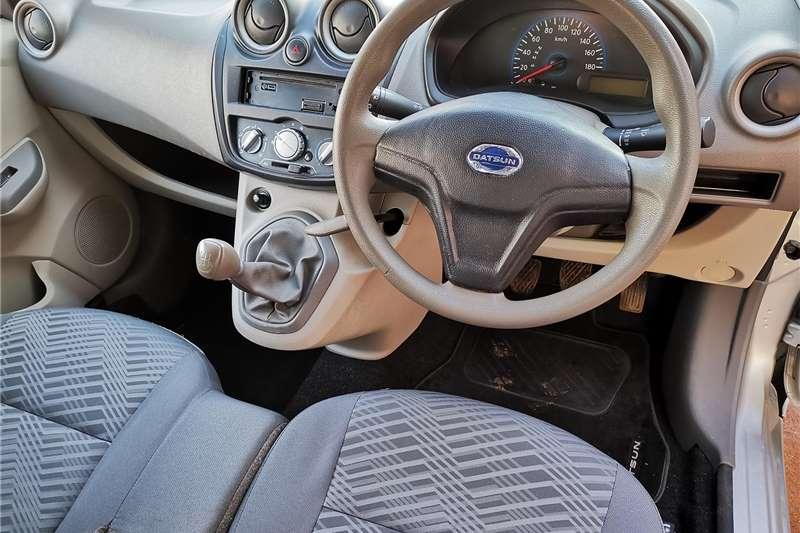 Used 2015 Datsun GO