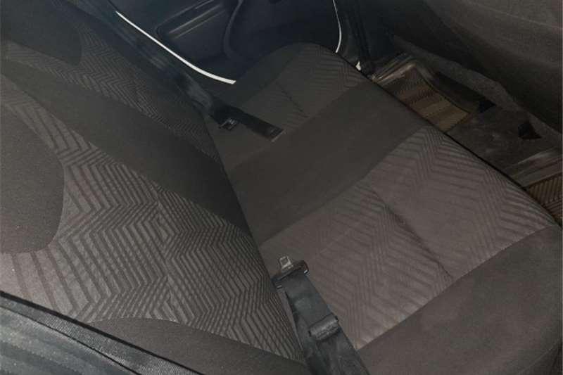 Used 2018 Datsun Go+