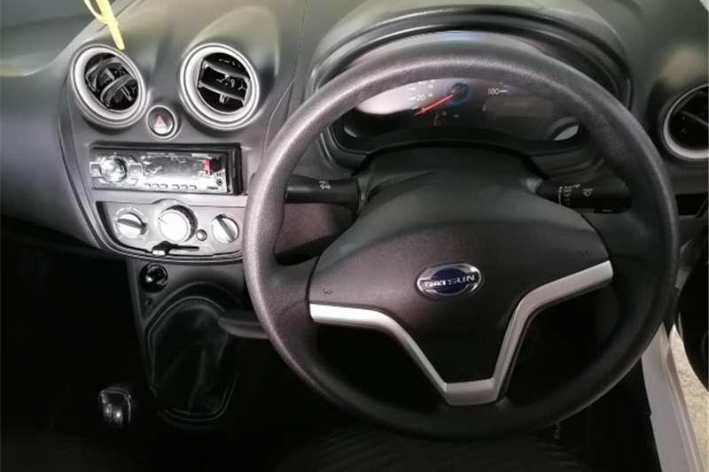 Used 2018 Datsun GO