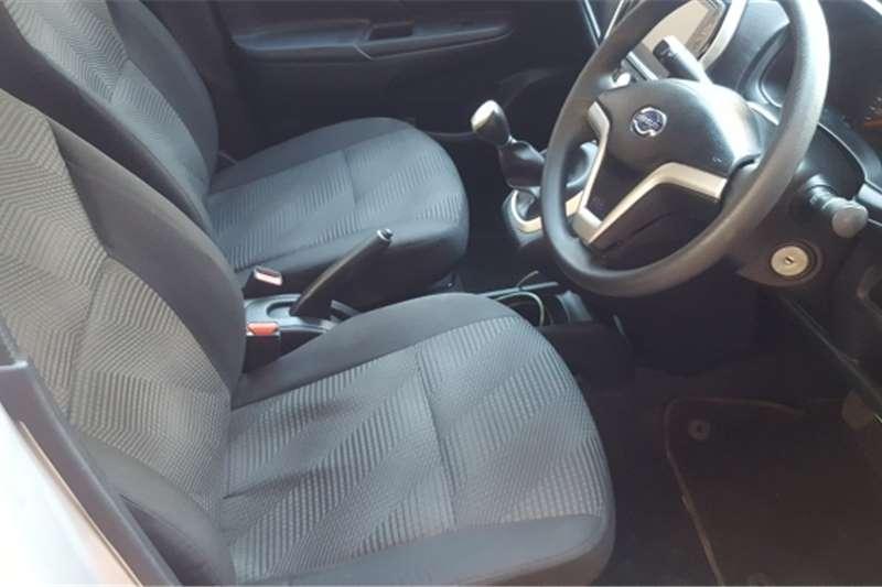 Used 2020 Datsun GO