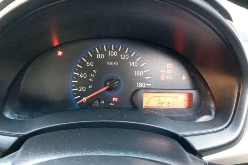 Used 2019 Datsun Go+ GO + 1.2 LUX (7 SEATER)
