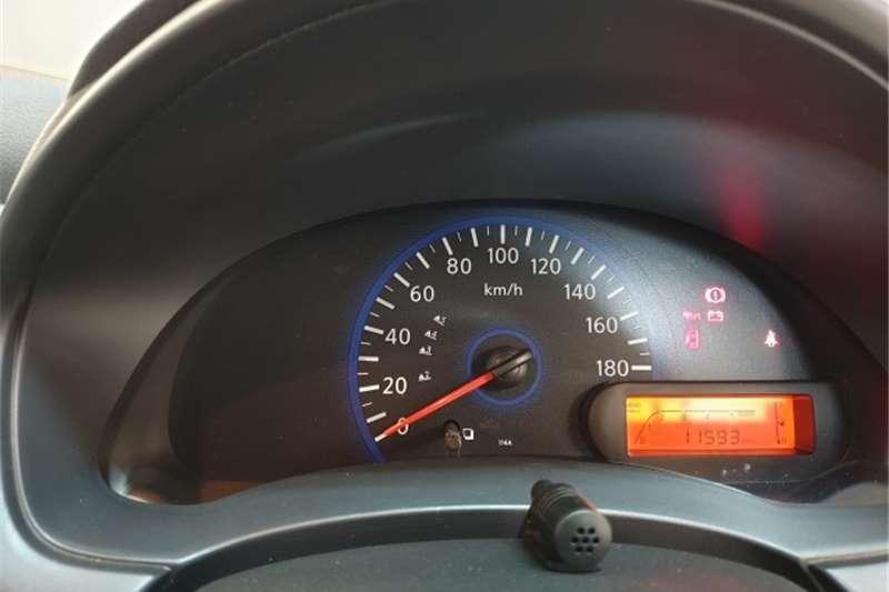 Datsun Go+ GO + 1.2 MID (7 SEATER) 2020