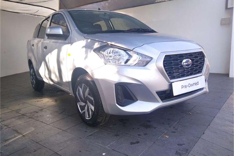 Used 2021 Datsun Go+ GO + 1.2 MID (7 SEATER)
