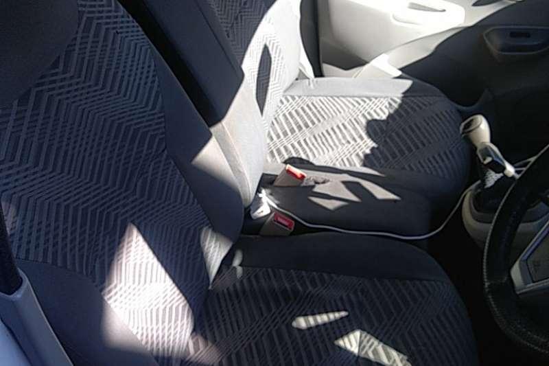 Used 2015 Datsun Go Hatch