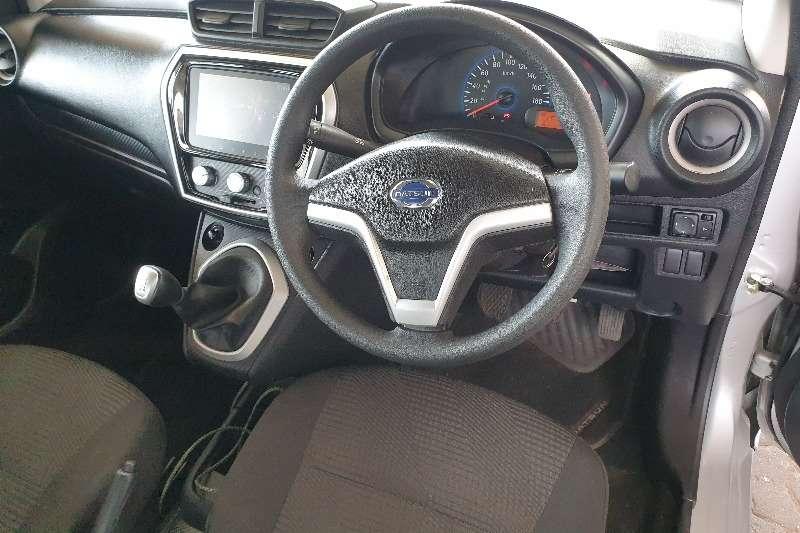 Used 2020 Datsun Go Hatch