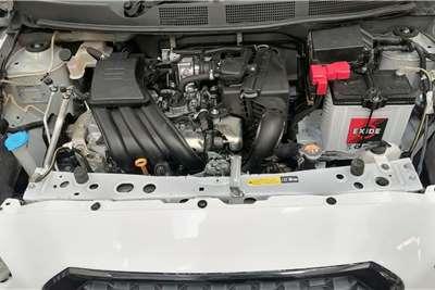 Used 2018 Datsun Go Hatch GO 1.2 FLASH