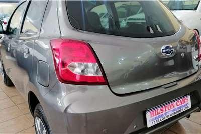 Used 2019 Datsun Go Hatch GO 1.2 FLASH