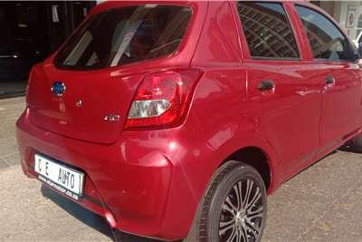Datsun Go Hatch GO 1.2 FLASH 2020