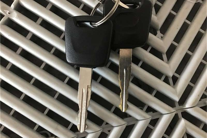 Datsun Go Hatch GO 1.2 LUX 2019