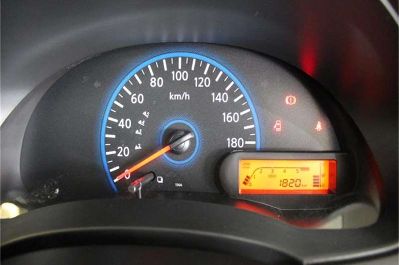 Datsun Go hatch GO 1.2 LUX 2020