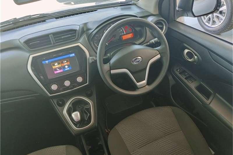 2020 Datsun Go hatch GO 1.2 LUX
