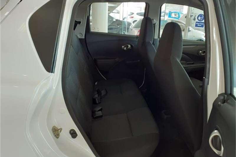 2021 Datsun Go hatch GO 1.2 LUX CVT