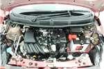 Datsun Go Hatch GO 1.2 MID 2019