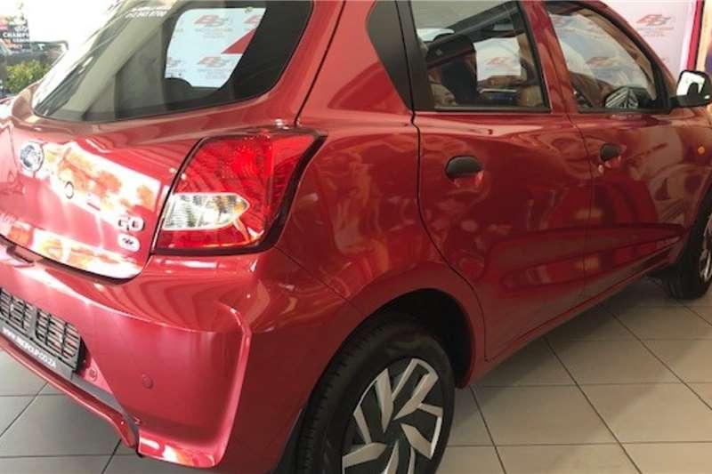 Datsun Go Hatch GO 1.2 MID 2020