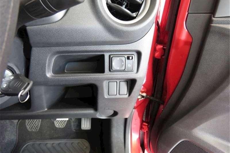 Datsun Go Hatch GO 1.2 MID 2021