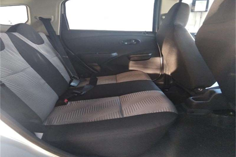 Used 2021 Datsun Go Hatch GO 1.2 MID