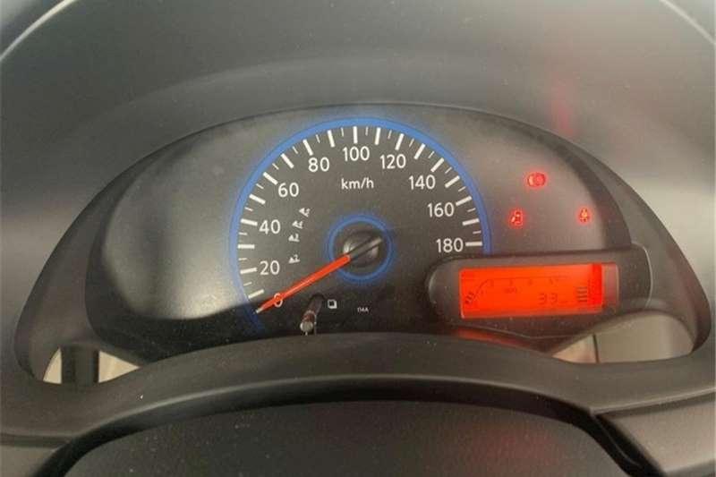 Datsun Go Hatch GO FIVE 1.2 SPECIAL EDITION 2021