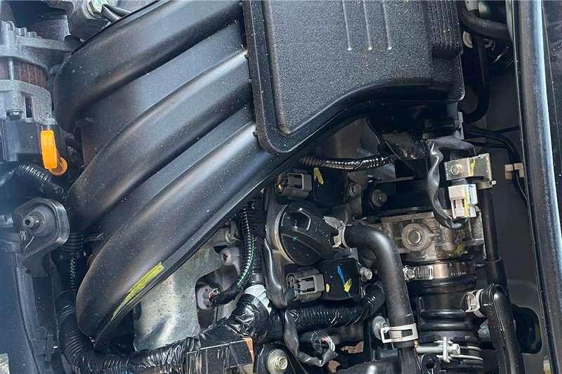Used 2018 Datsun Go+ Panel Van GO + 1.2 F/C P/V