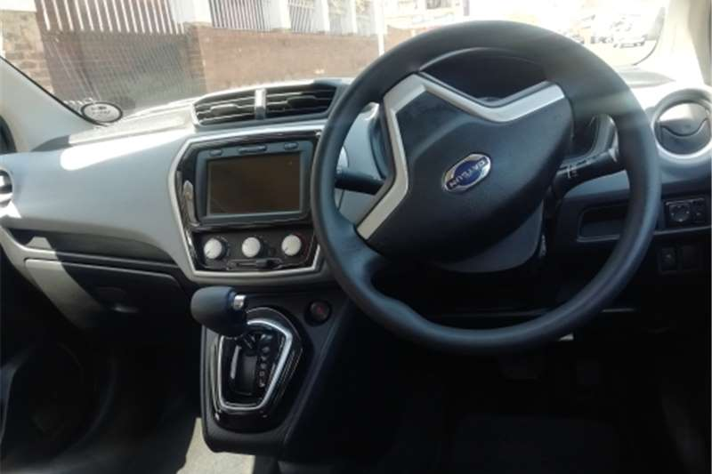 Used 2020 Datsun Go+ Panel Van GO + 1.2 F/C P/V
