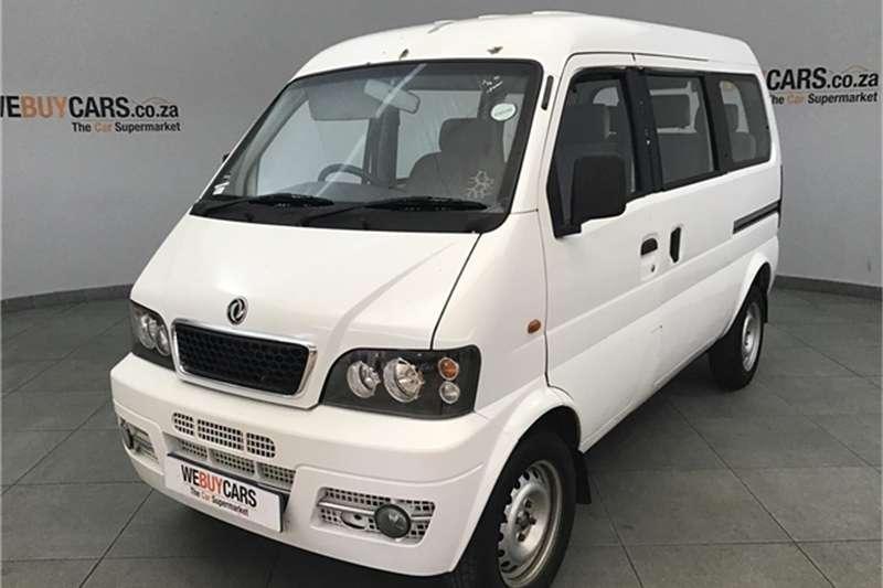 2014 DFSK Mini Bus K07 1.3