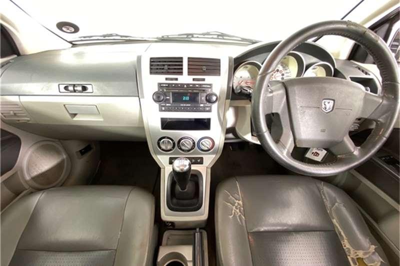 2006 Dodge Caliber Caliber 1.8 SXT