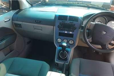 Dodge Caliber 1.8 SXT 2007