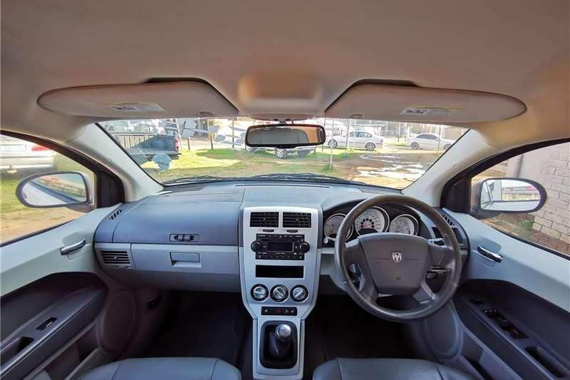 Used 2007 Dodge Caliber