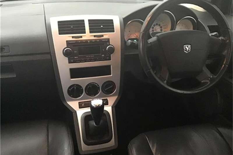 Dodge Caliber 1.8 SXT 2008