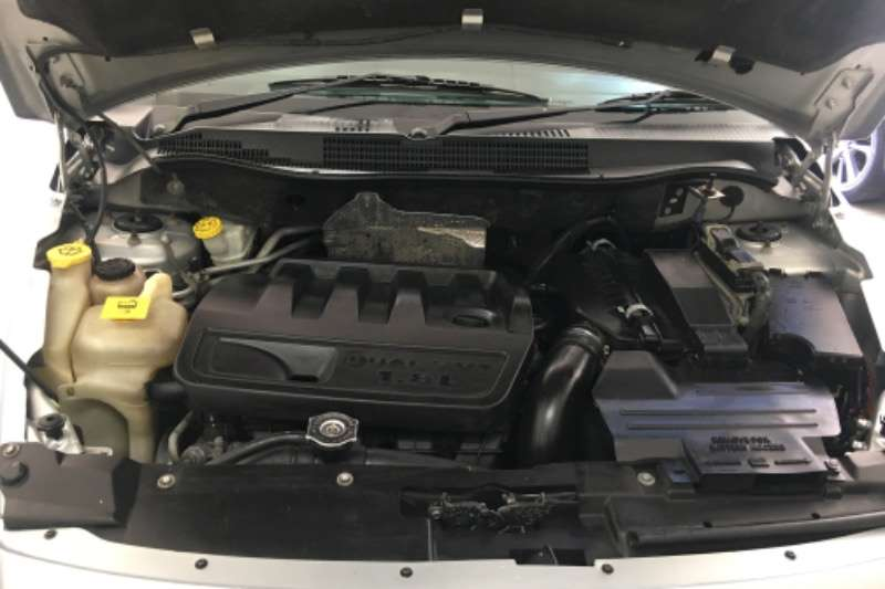Dodge Caliber 1.8 SXT 2010