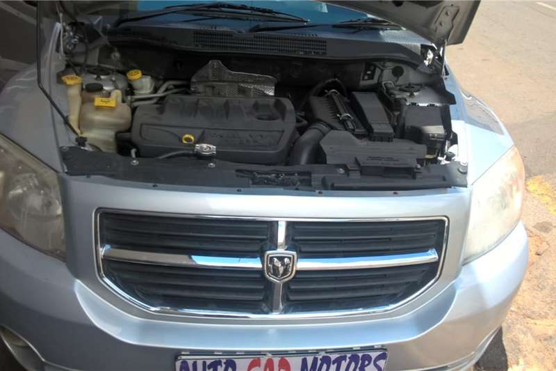 Used 2010 Dodge Caliber 1.8 SXT