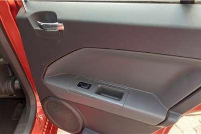 Dodge Caliber 2.0 2010