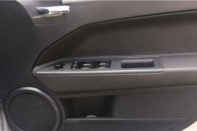 Dodge Caliber 2.0 SXT 2010
