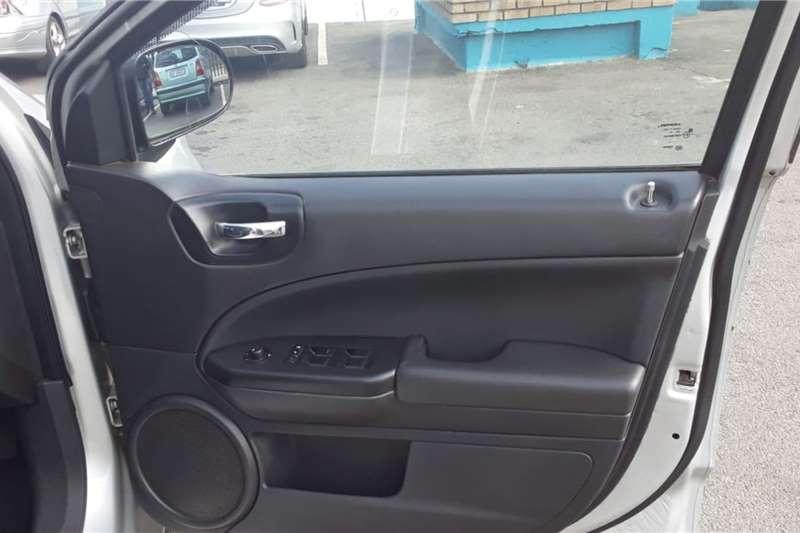 Used 2010 Dodge Caliber 2.0 SXT