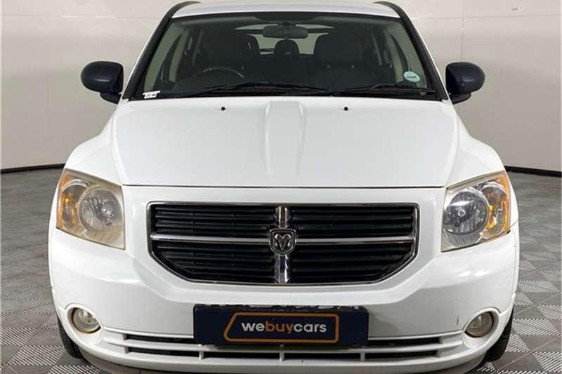 2011 Dodge Caliber Caliber 2.0 SXT