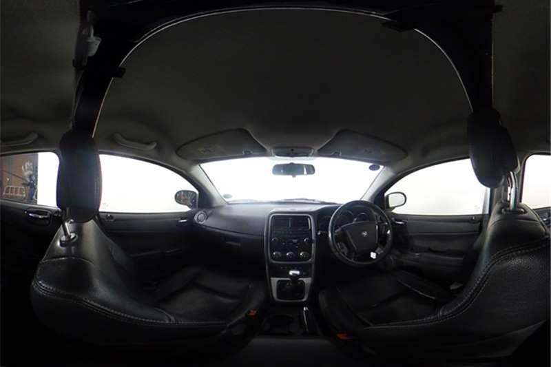 Used 2011 Dodge Caliber 2.0 SXT