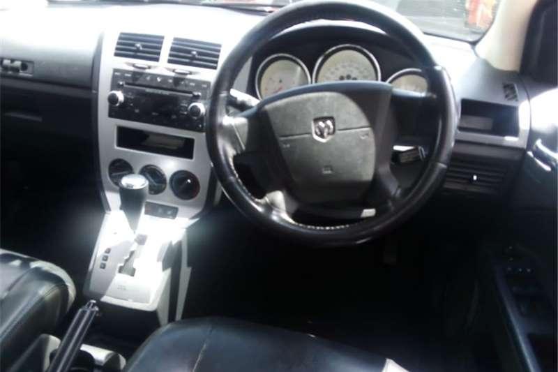 Used 2010 Dodge Caliber 2.0 SXT auto
