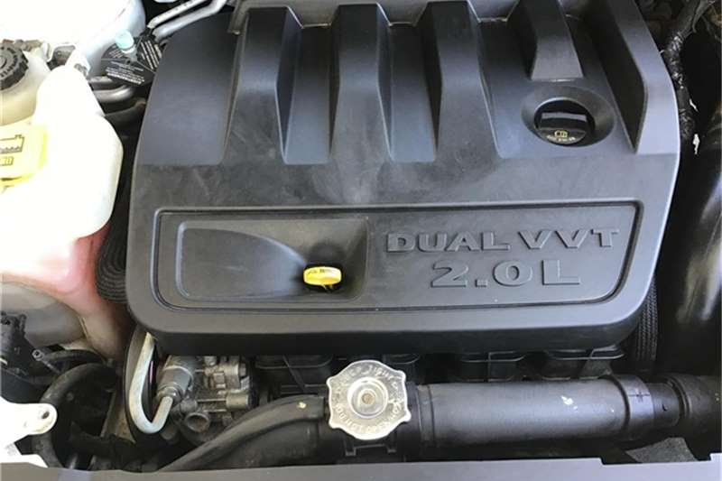 Dodge Caliber 2.0 SXT auto 2011