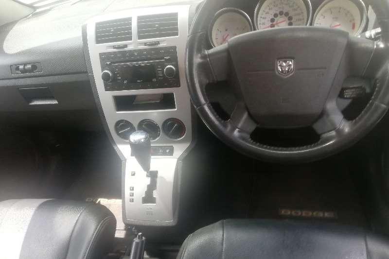 Used 2011 Dodge Caliber 2.0 SXT auto
